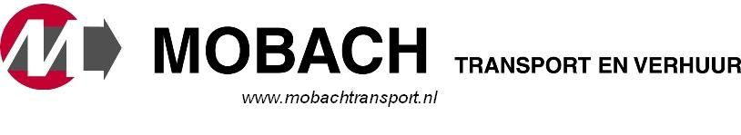 mobach transport